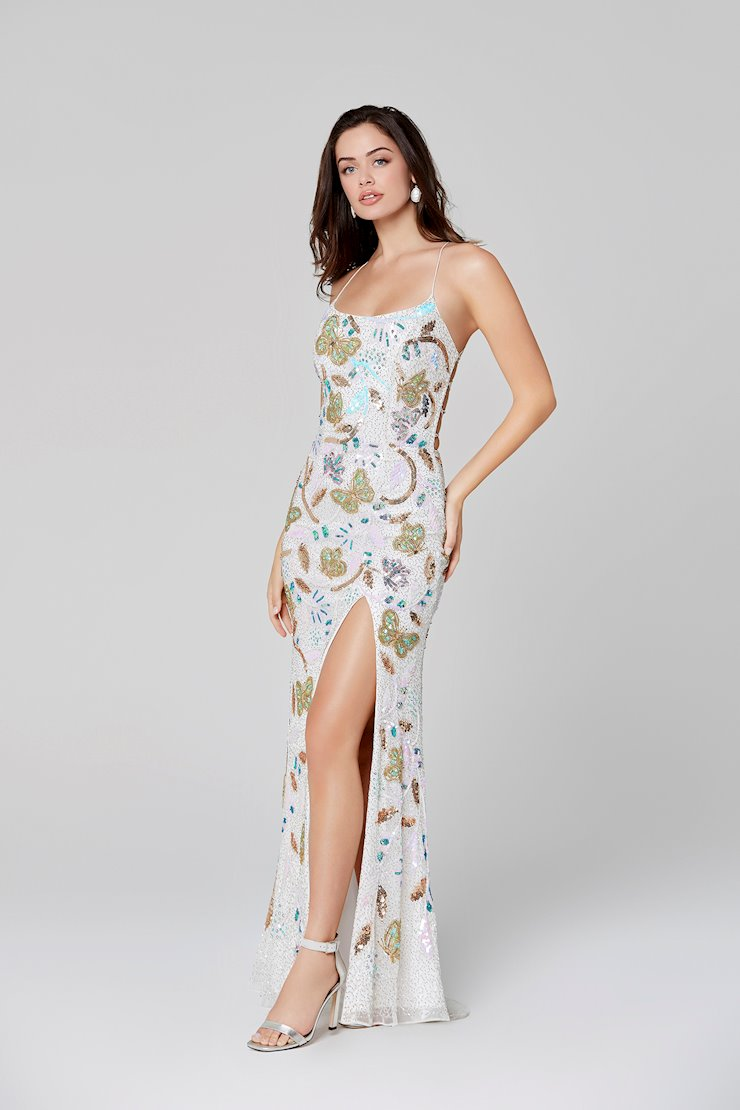 Primavera Couture 3460
