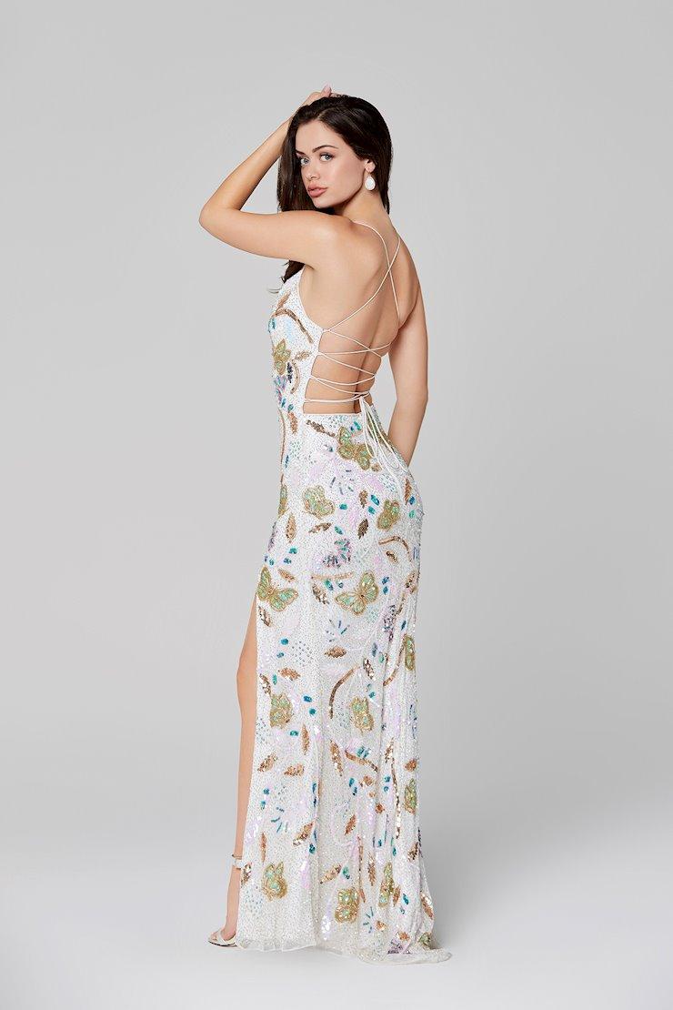 Primavera Couture Style #3460
