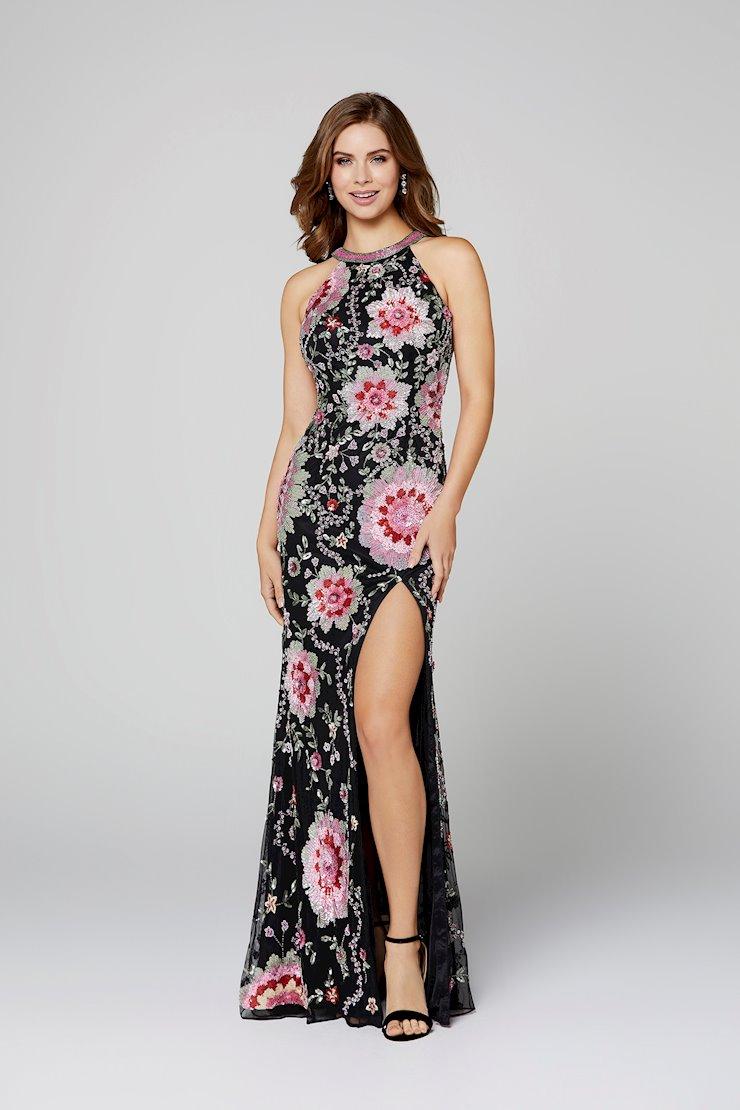 Primavera Couture Style #3461 Image