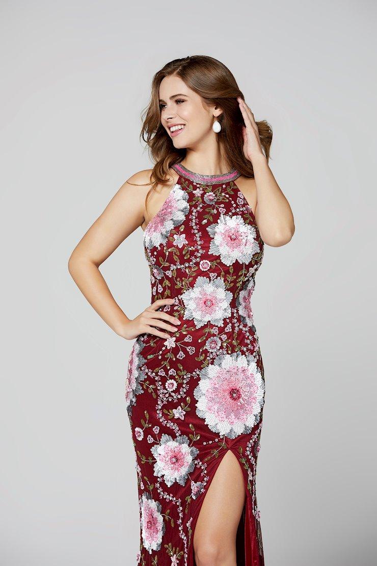 Primavera Couture Style #3461