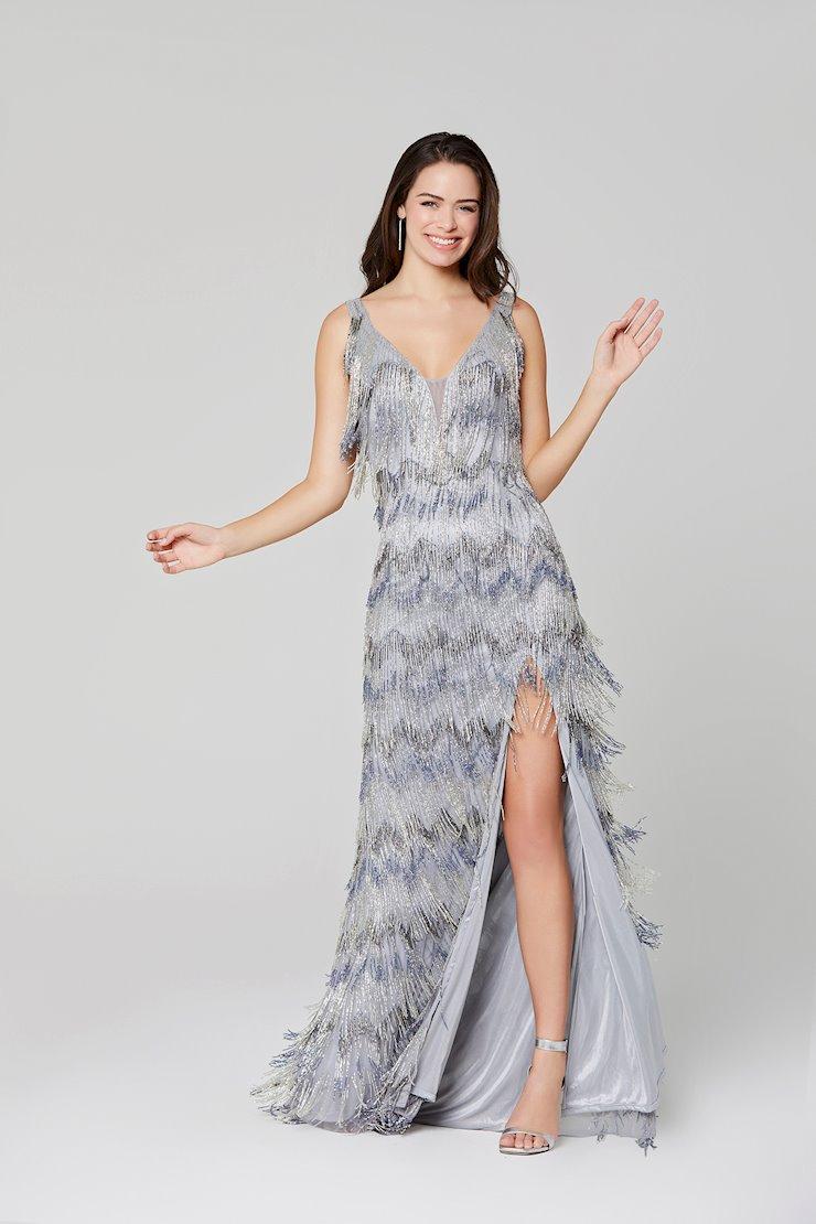 Primavera Couture Style #3462