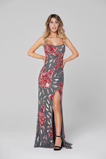 Primavera Couture Style #3463