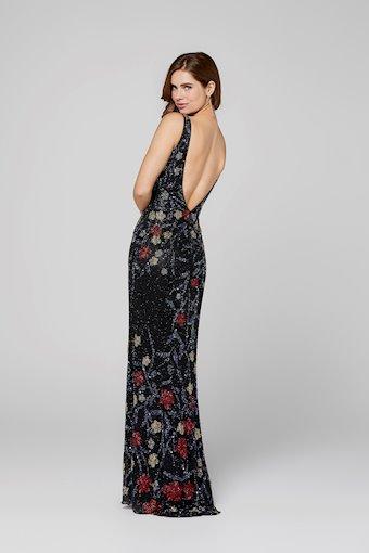 Primavera Couture Style #3464