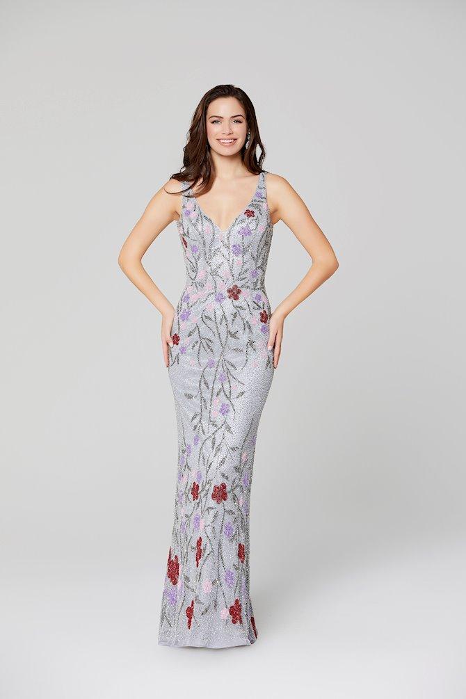 Primavera Couture Style 3464