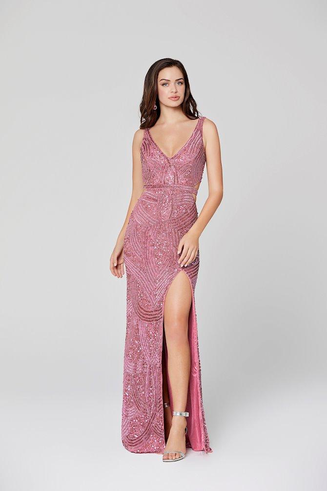 Primavera Couture Style #3465