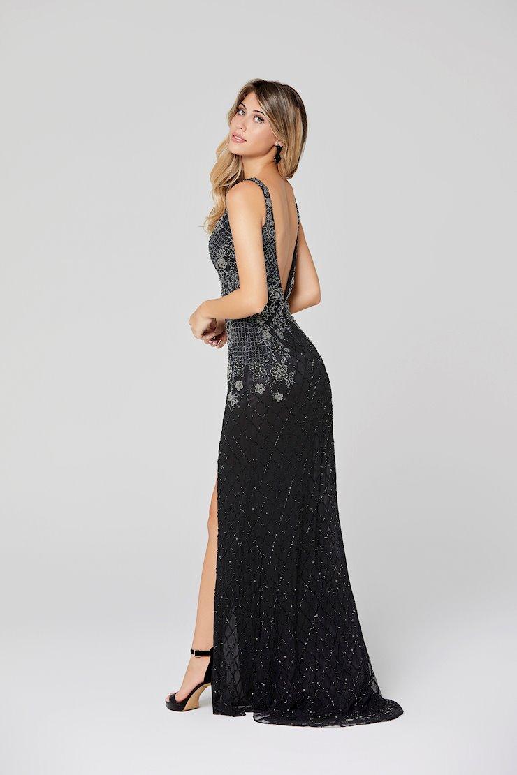 Primavera Couture Style #3466