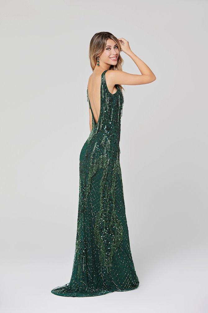 Primavera Couture Style #3467