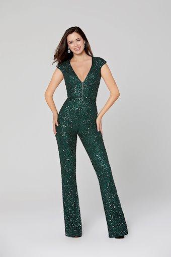 Primavera Couture Style #3468