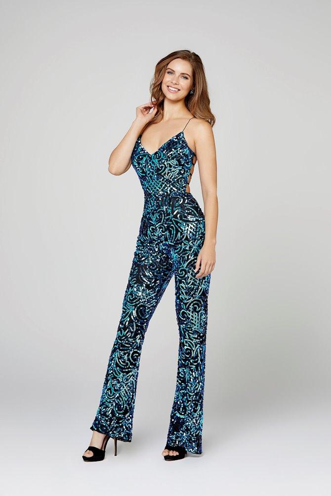 Primavera Couture Style #3469