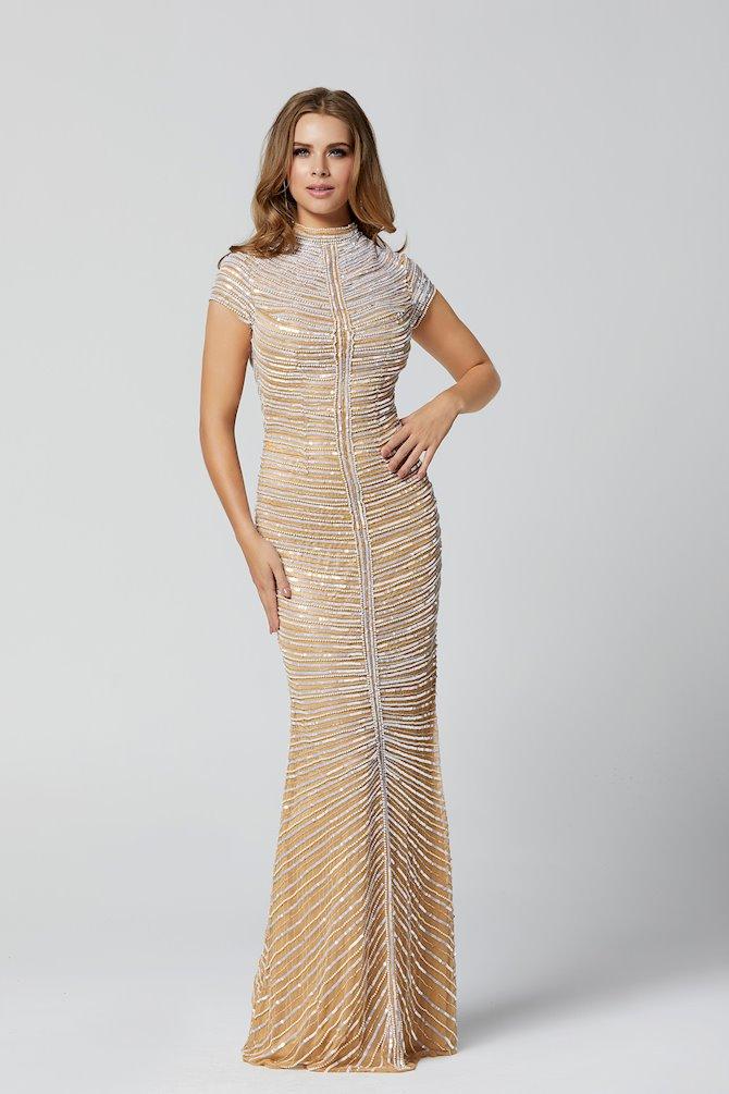 Primavera Couture 3364