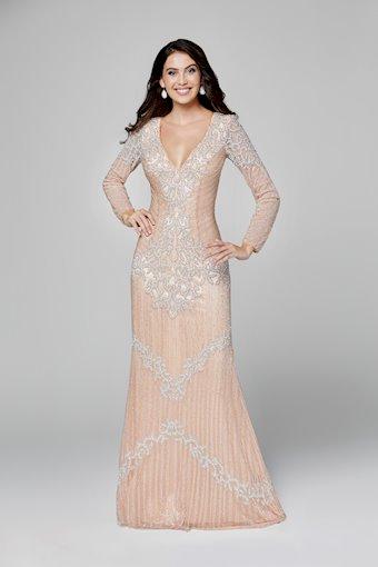 Primavera Couture Style #3365