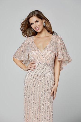 Primavera Couture Style #3366