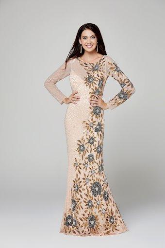 Primavera Couture Style #3371