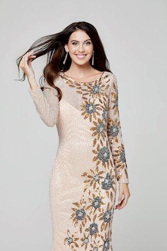 Primavera Couture #3371