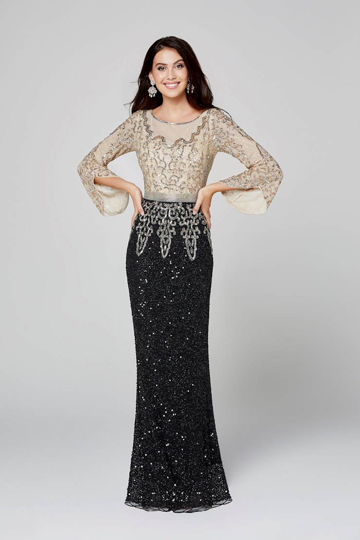 Primavera Couture 3378