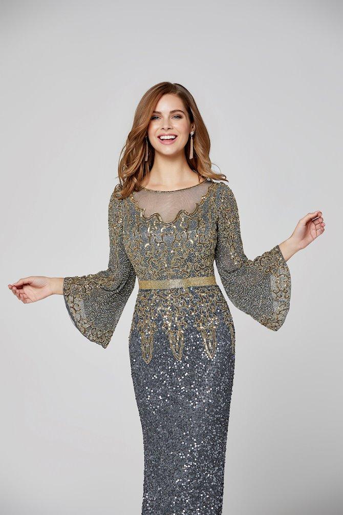 Primavera Couture Style #3378