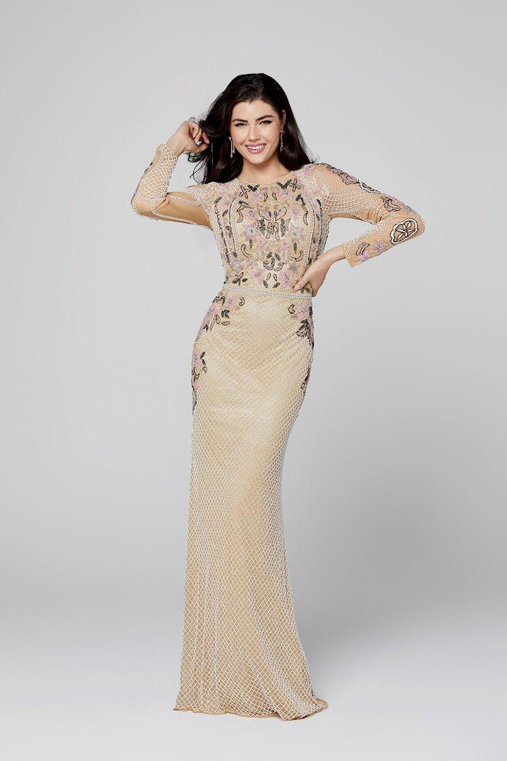 Primavera Couture 3481