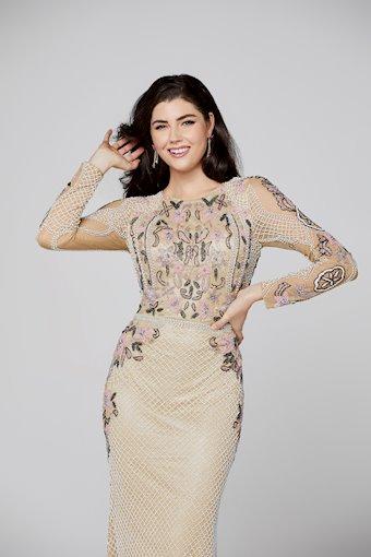 Primavera Couture Style #3481