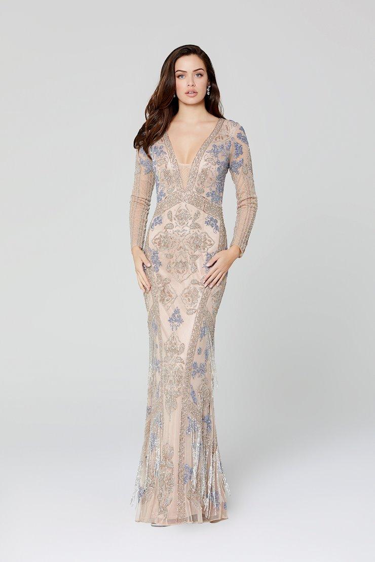 Primavera Couture 3482