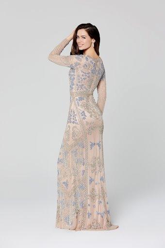Primavera Couture Style 3482