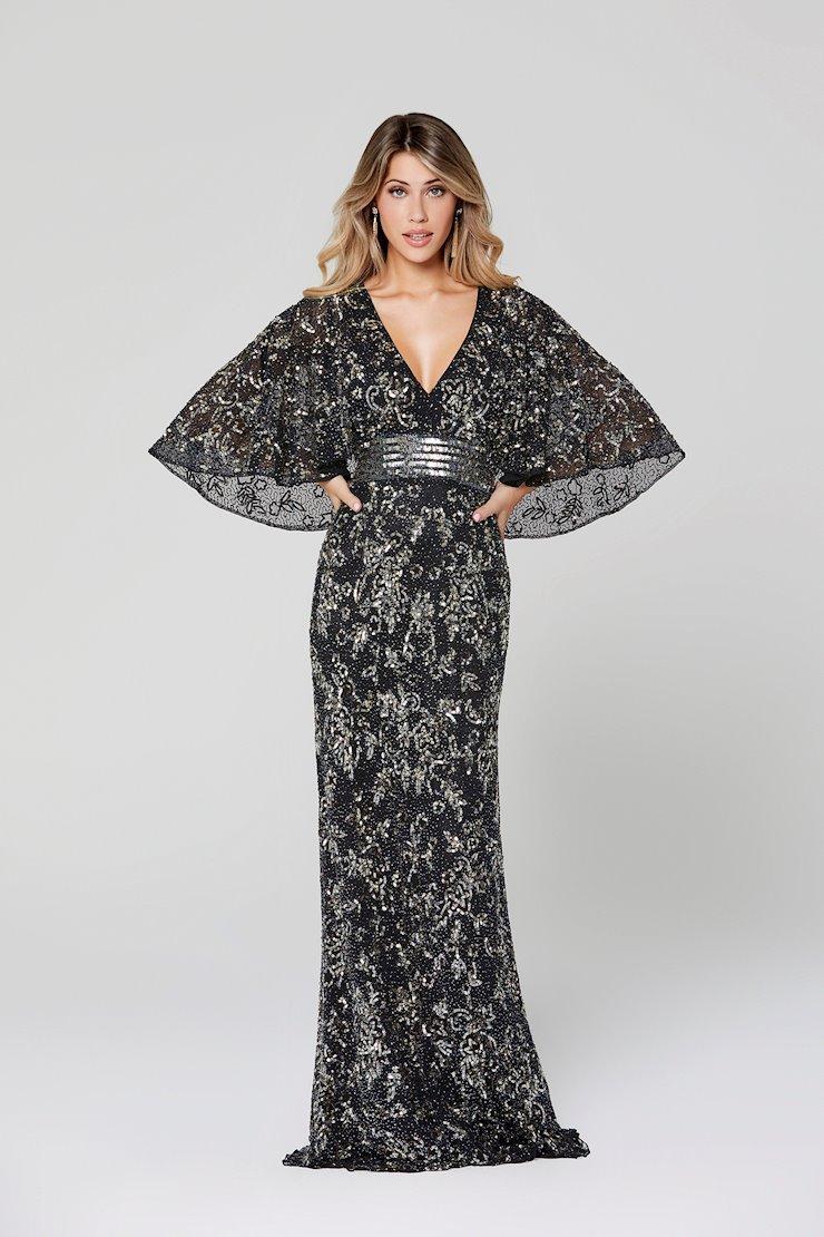 Primavera Couture Style #3484 Image