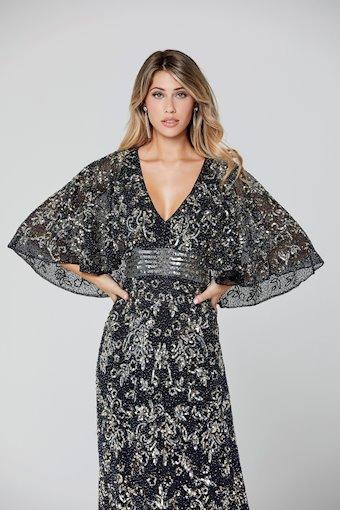 Primavera Couture Style #3484