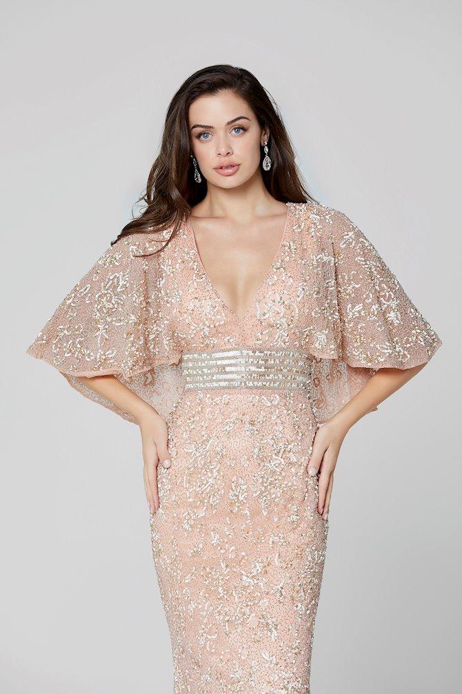 Primavera Couture Style 3484