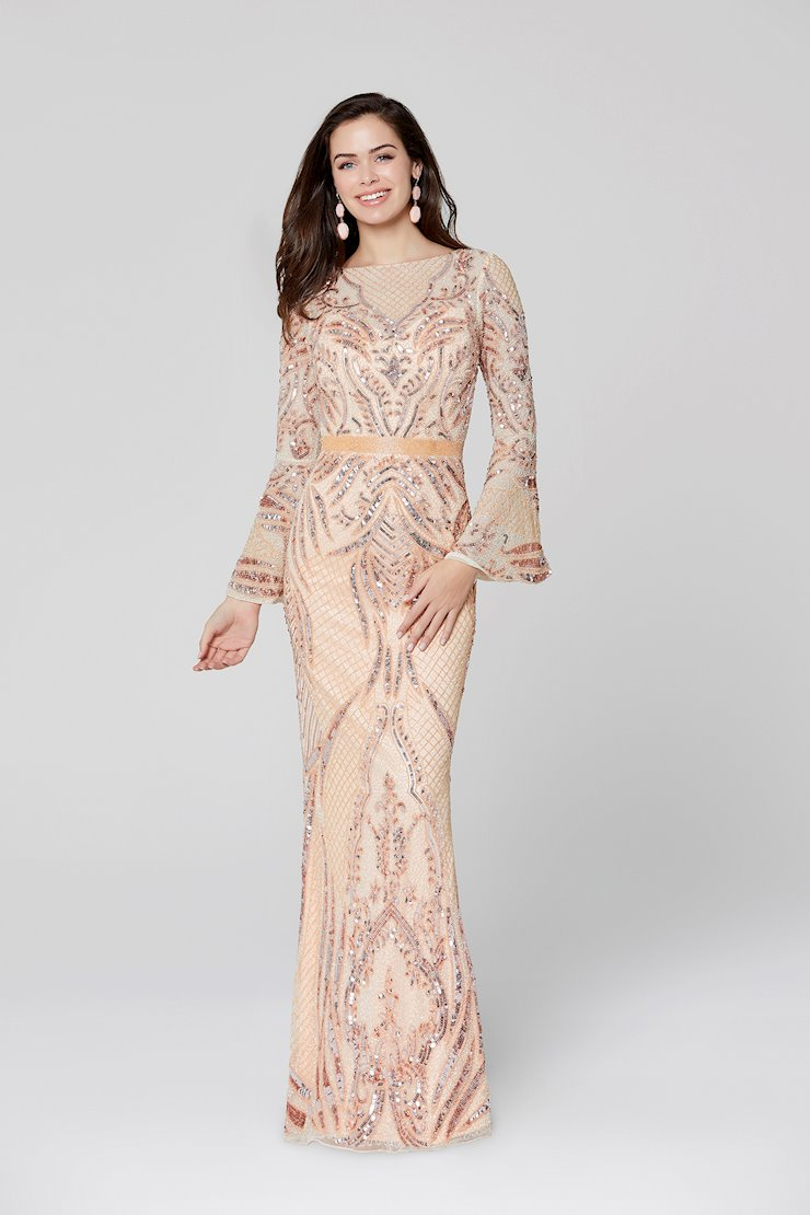 Primavera Couture 3485