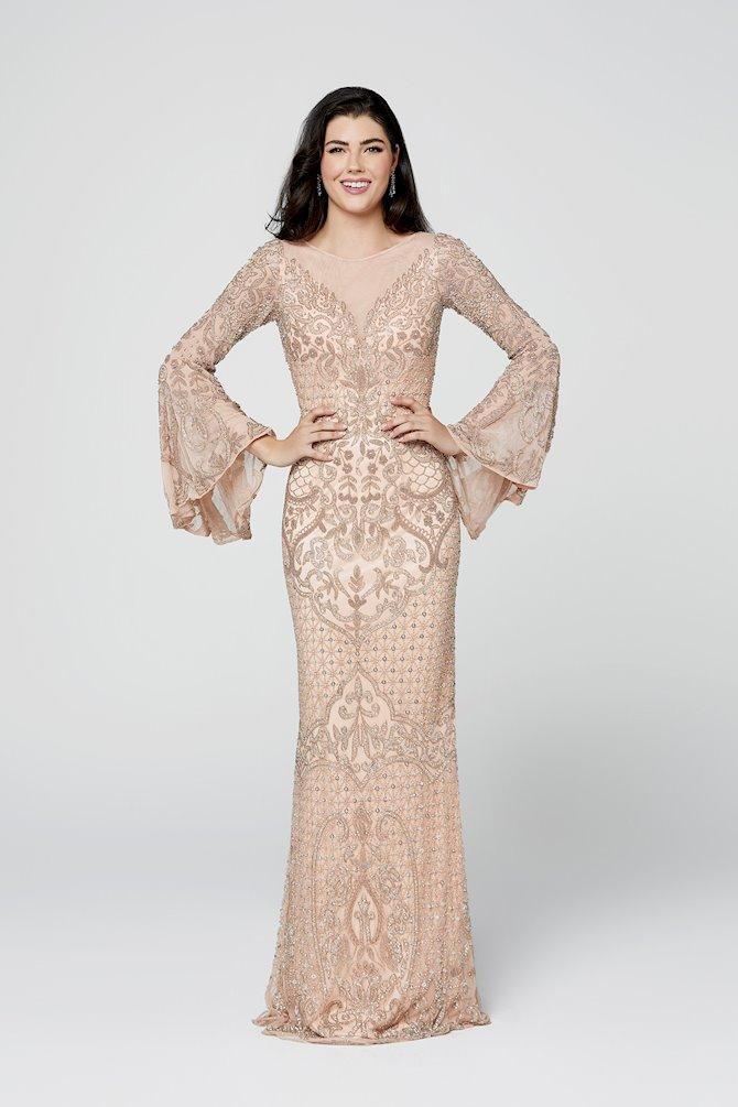 Primavera Couture Style 3486