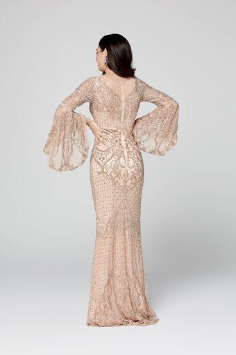Primavera Couture Style #3486