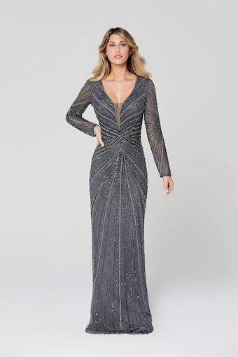 Primavera Couture Style #3487