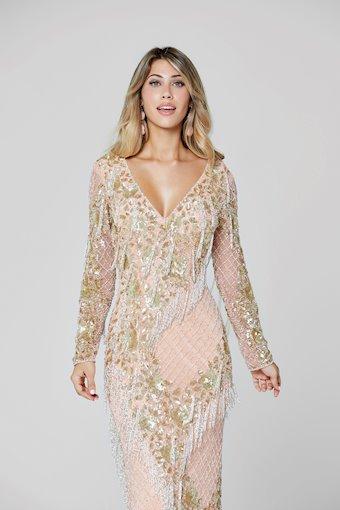 Primavera Couture Style 3491