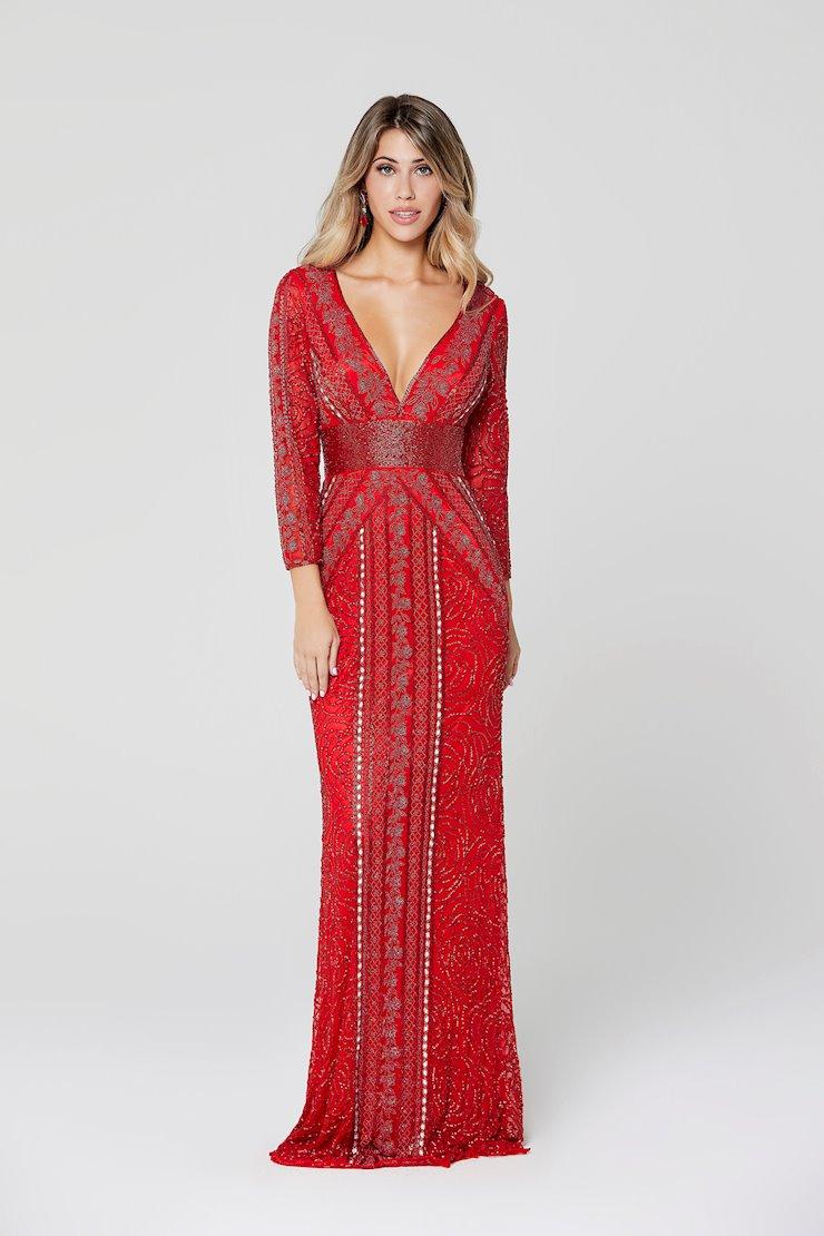 Primavera Couture 3494