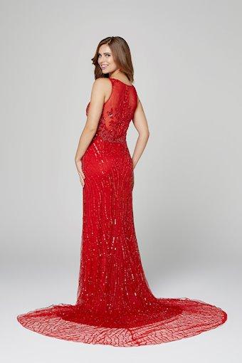 Primavera Couture Style 3381