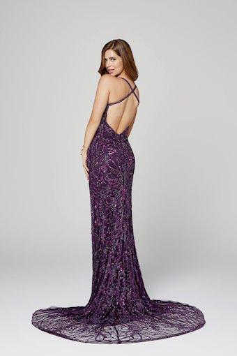 Primavera Couture Style 3383