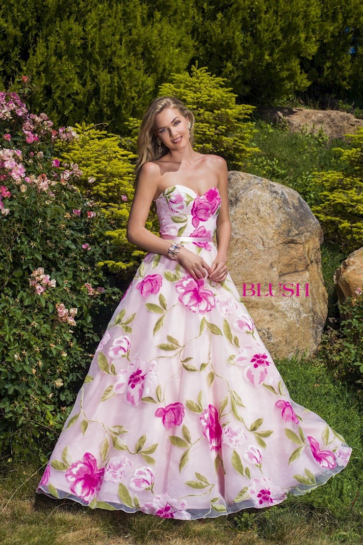 Blush Style #5621