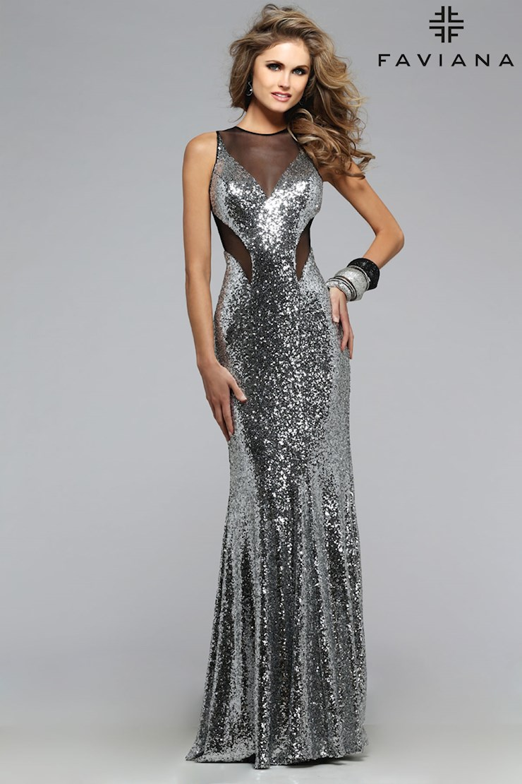 Faviana Style 7331