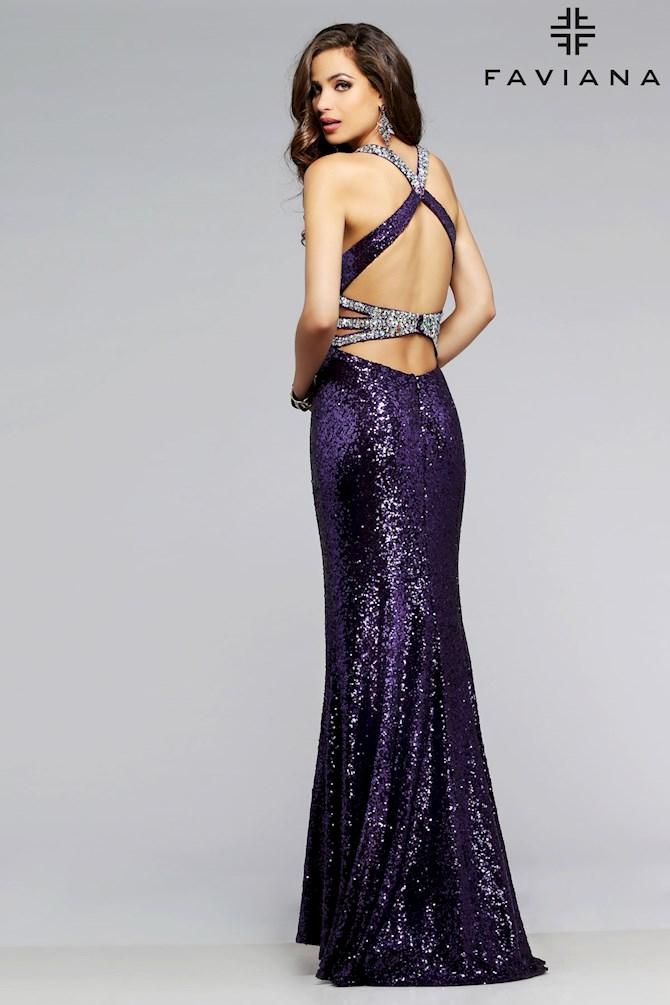 Faviana Style #7507