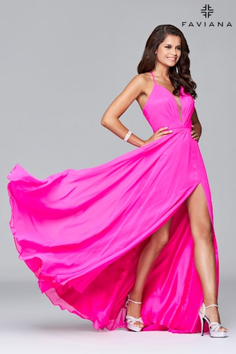 Faviana Style #7747
