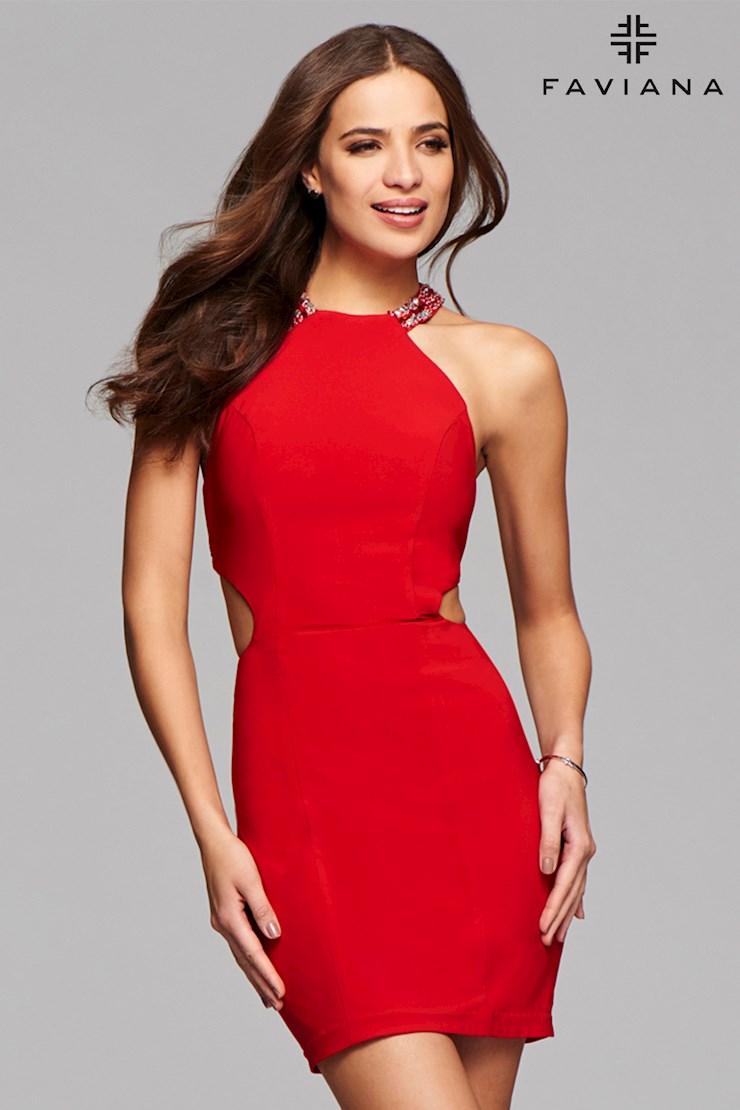 Faviana Style #7867