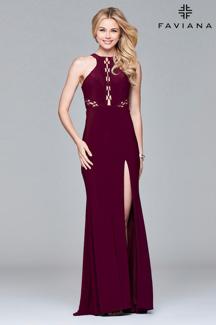 Faviana Style #7909