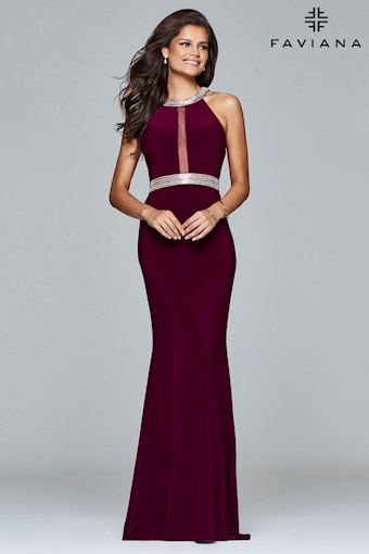 Faviana Prom Dresses Style #7910