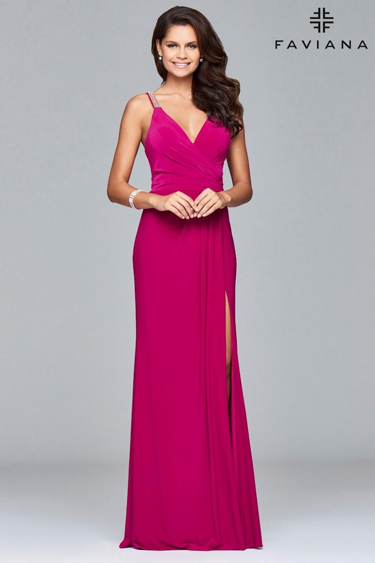 Faviana Style #7911