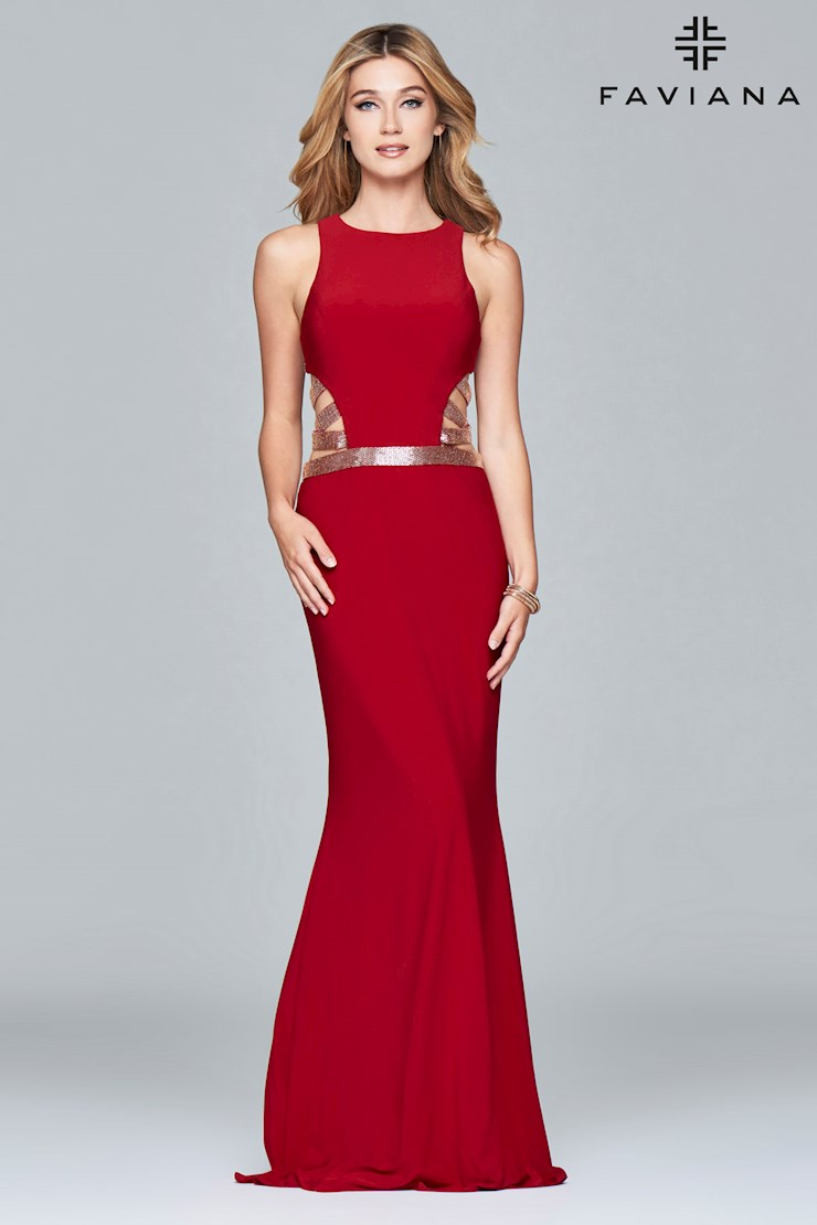 Faviana Style #7912