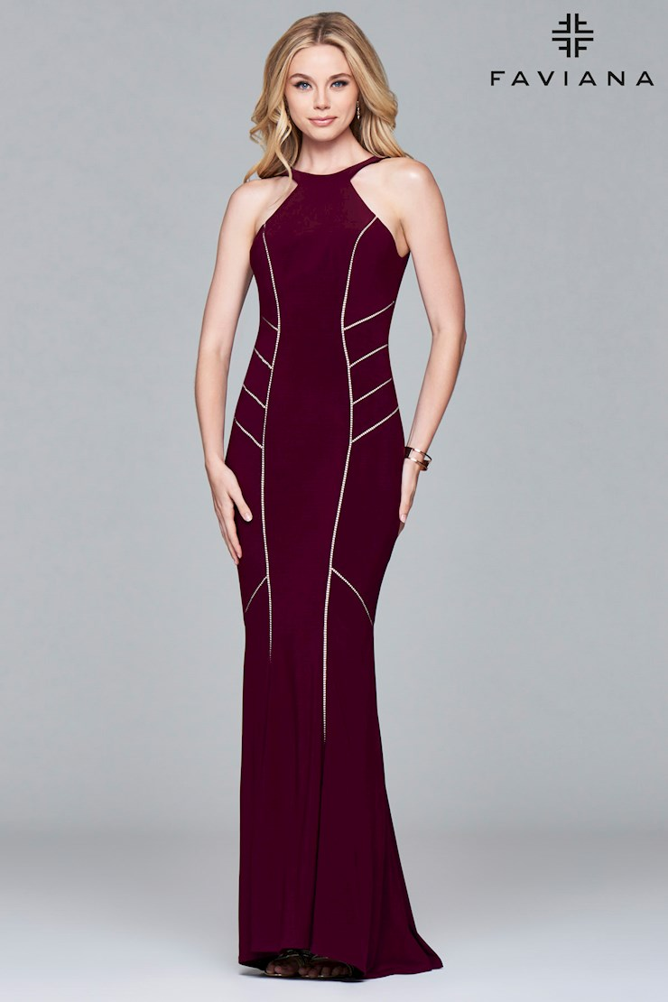 Faviana Style #7917