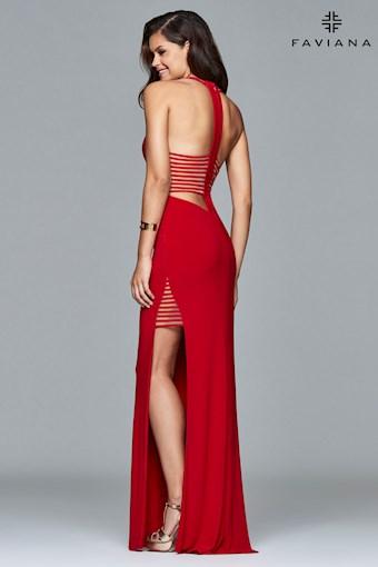 Faviana Style: 7918