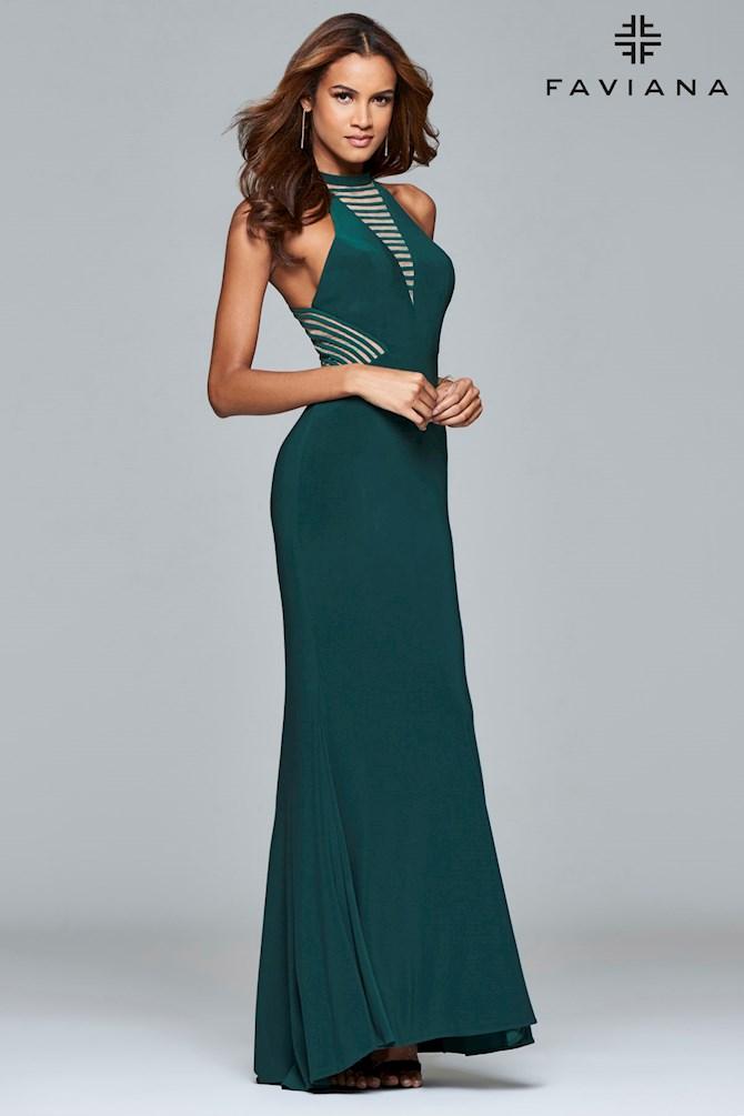 Faviana Style #7919