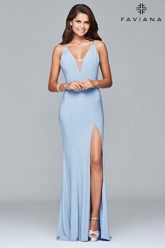 Faviana Style #7920