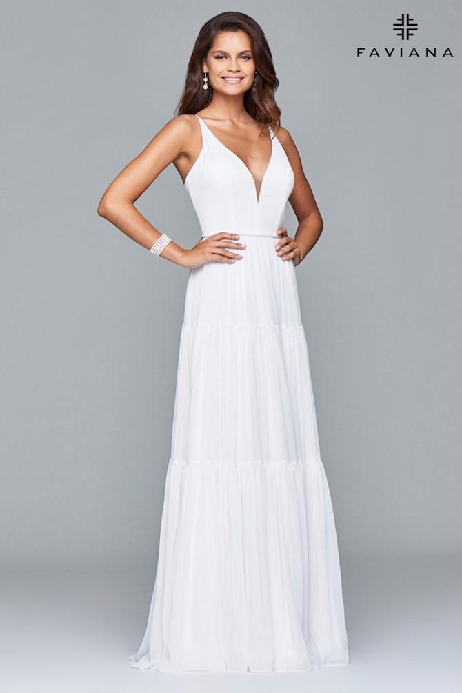 Faviana Style #7923