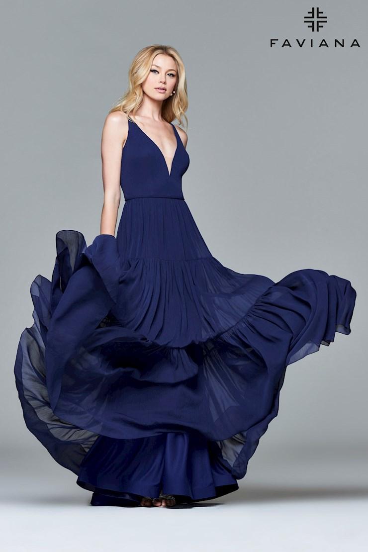 Faviana Style 7923